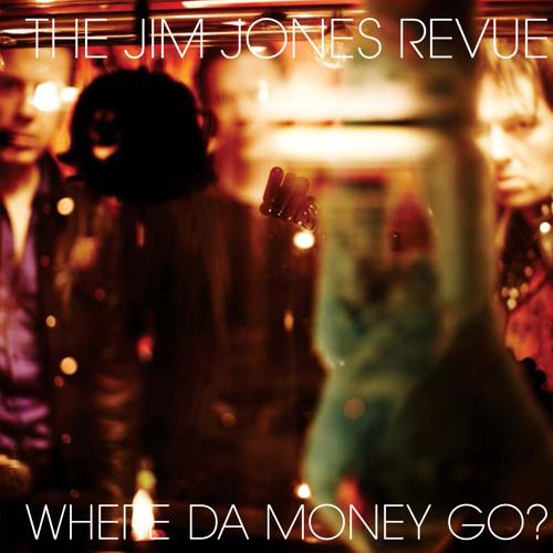 Where Da Money Go