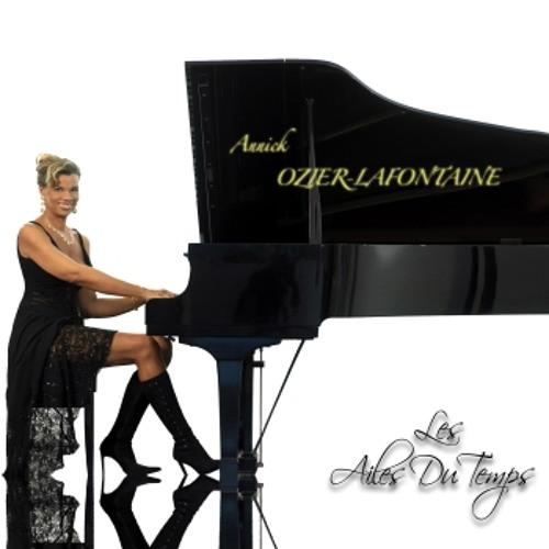 01 - Annick Ozier Lafontaine - Les Ailes du Temps