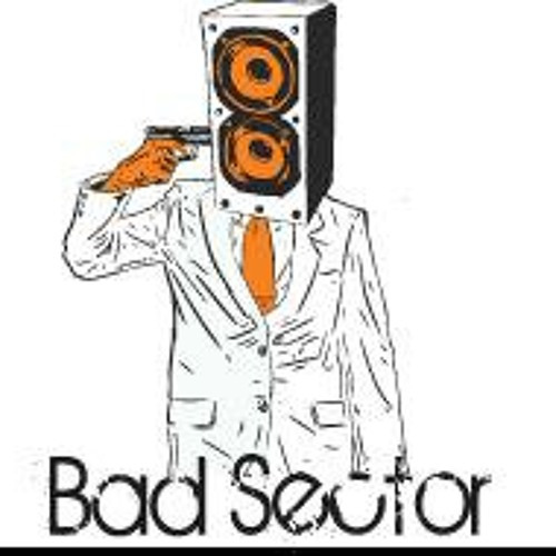 Maniac & Trouble - Septic - Bad Sector Records 004