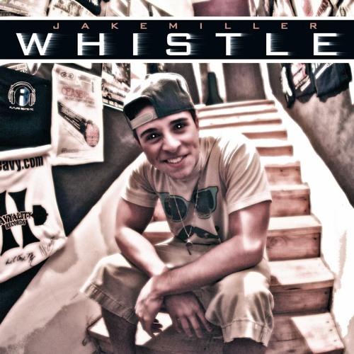 Whistle (Jake Miller Remix)
