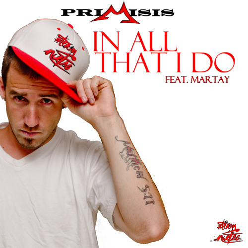 In All That I Do ft. Martay (Radio Edit)