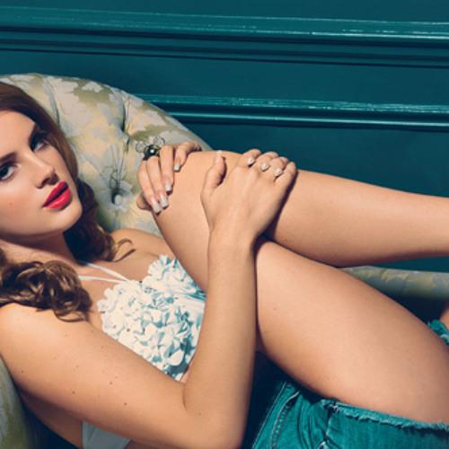 """Lana Del Rey """"Ride"""" - MJ Cole Dubb"""