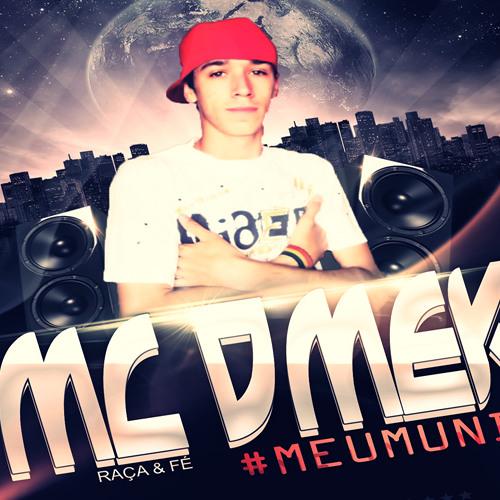 Mc DMeK - Ta Safada [Funk] (Prod. DMEK)  [EP Meu Mundo]