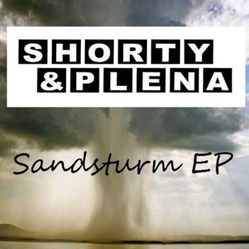 Shorty & Plena-Sandsturm (Patrick Arbez Remix snip)