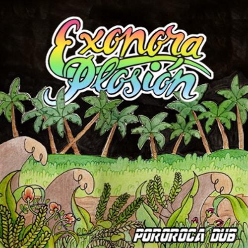 07 Sangre Derramada - Exonora Plosion