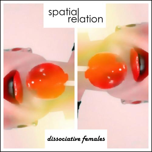 dissociative females