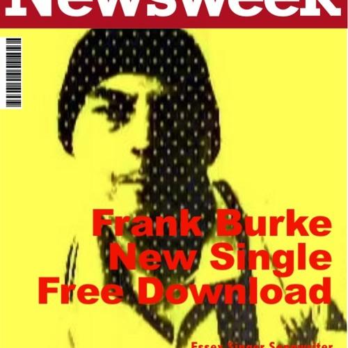 Frank Burke - The Devil Downloaded My Soul