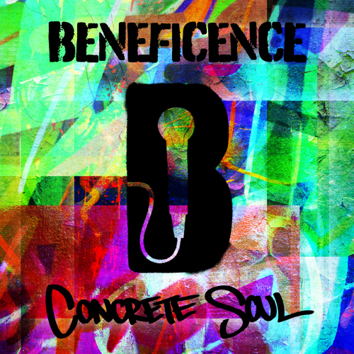 "Beneficence feat. Grap Luva & Rob-O ""Cold Train"" (prod. by K-Def)"