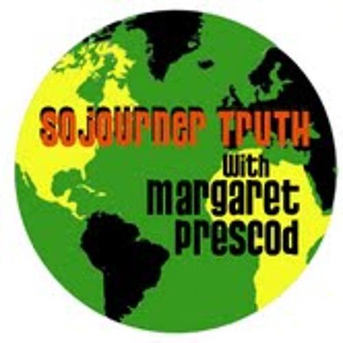 Sojournertruthradio November 8, 2012  Marielena Hincapie