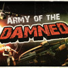 Army of the Damned - Menu Music