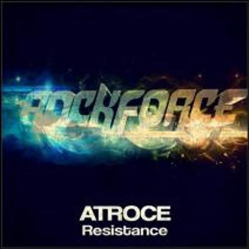 ROCK036: Resistance E.P