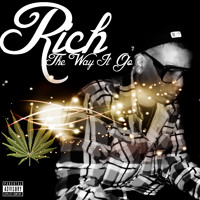 Rich ft Tha Ghost, Eazy, and Y.P.-You got it