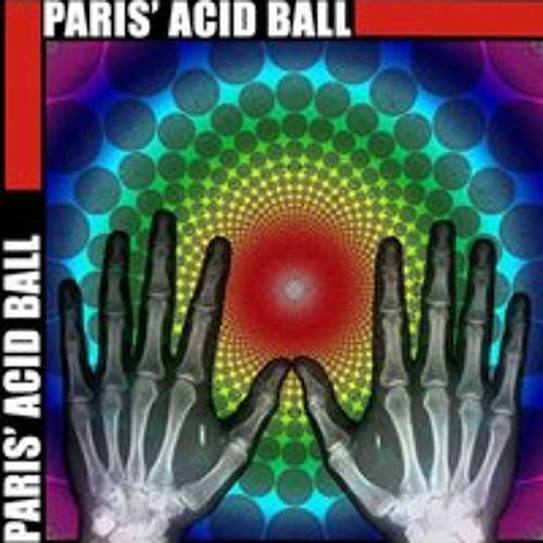 PARIS ACID BALL - BEYOND THE SHADE