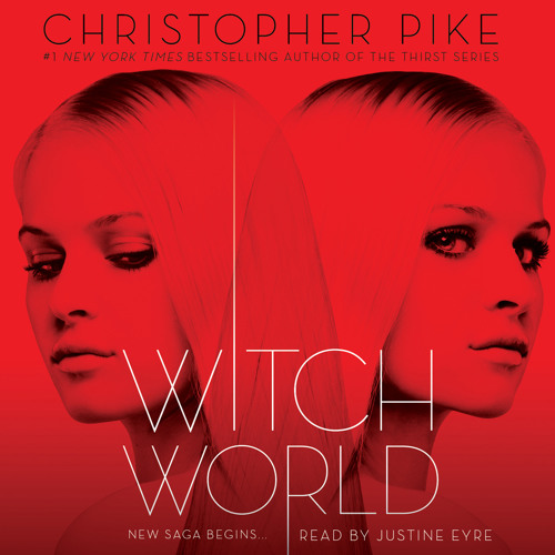 Witch World Audio Clip by Christopher Pike