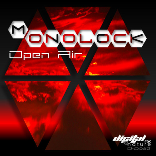 Monolock - Open Air (DNDI083)