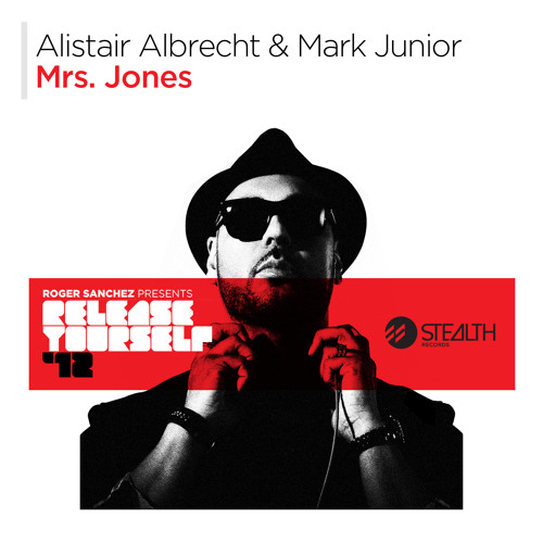 Alistair Albrecht & Mark Junior - Mrs. Jones