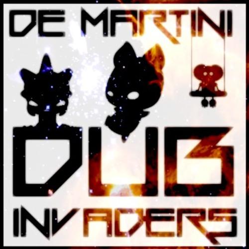 De Martini - Dub Invaders ( Charde Remix )  // FREE DOWNLOAD \\
