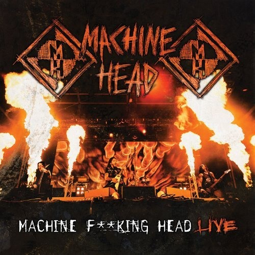 Machine Head - Aesthetics of Hate (Live)