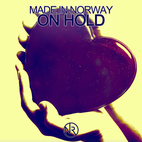 Made In Norway - On Hold (Out now on Norwegian Records!)