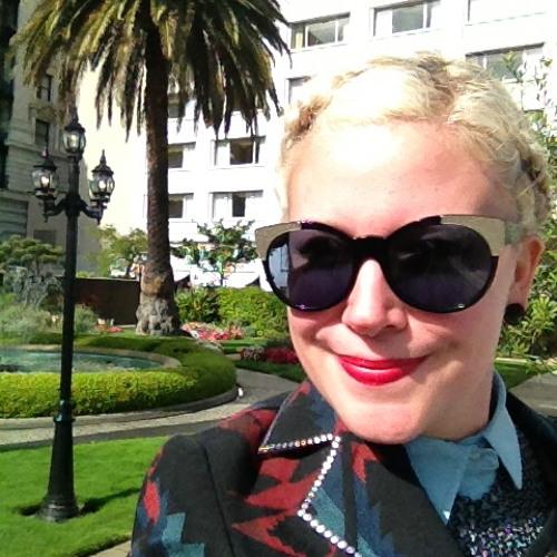 Heidi- part.2  Oct 25th /2012