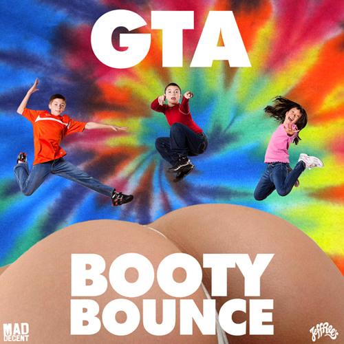GTA - Booty Bounce (JEFF036)