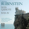 Download DRD 2011 - Sampler - Anton Rubinstein: Don Quixote and Ivan IV Mp3