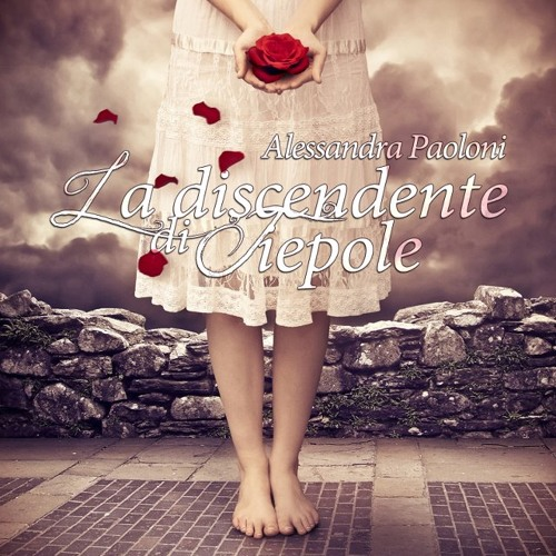 La Discendente di Tiepole - Theme for the book