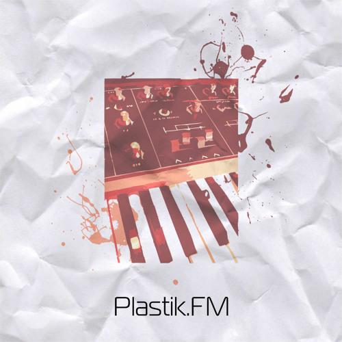 Hashback Hashish - Lather, Rinse, Repeat (Damolh33 Remix) [Plastik.FM]