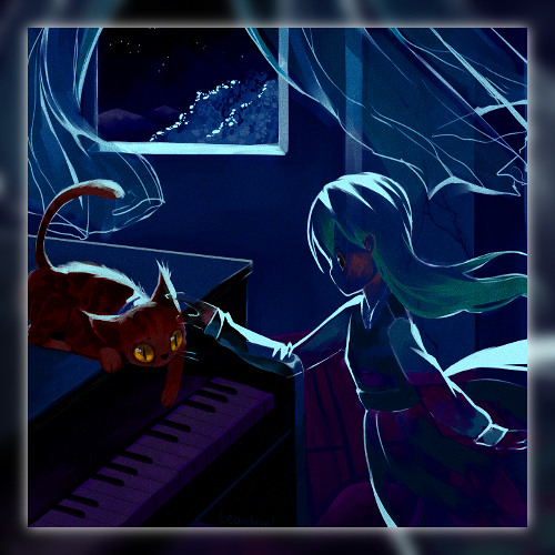 Nocturne of the Forgotten