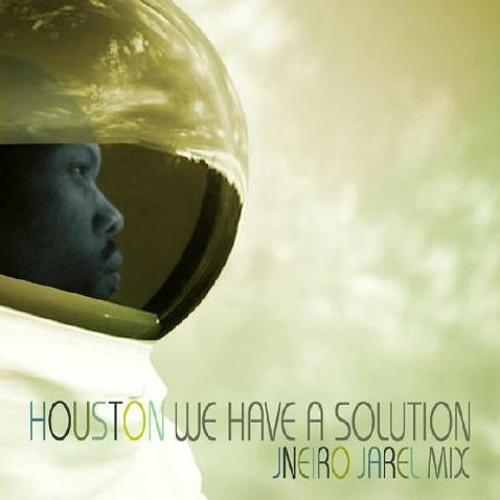 Jneiro Jarel's Houston, We Have A Solution Mix (2005)