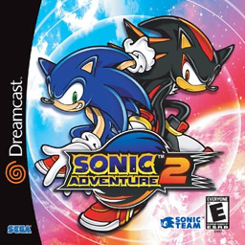 Sonic Adventure 2 Wild Canyon Remix