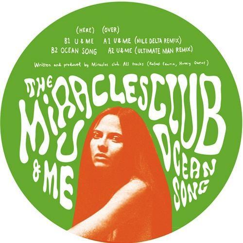 U&ME (Nile Delta Remix)