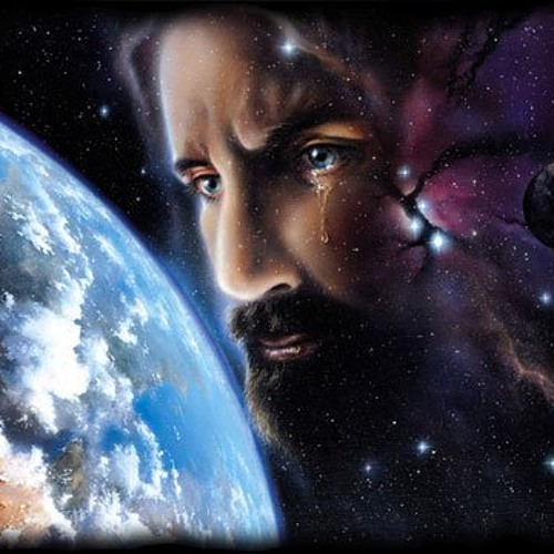The Gravity of Jesus *Mastered (FREE DOWNLOAD)