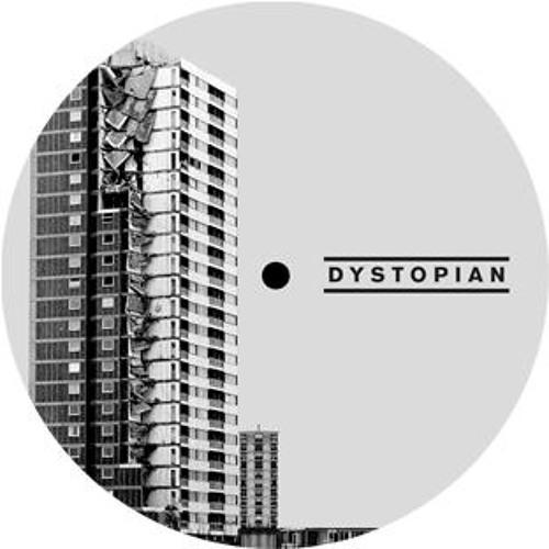 Rødhåd - 1984 EP (Dystopian001)