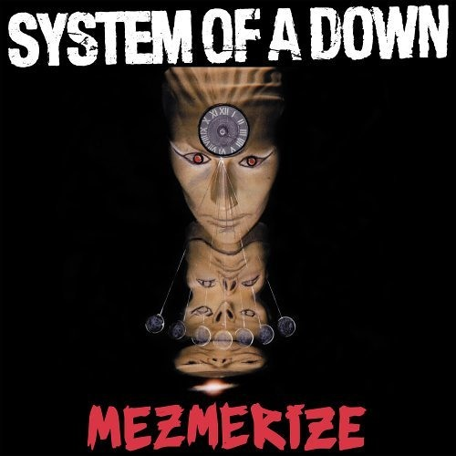 System Of A Down - Radio/Video