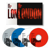 John Digweed - Live in London CD 1 & 2 Mini mix preview