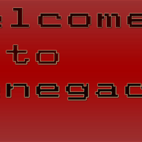 welcome to renegade
