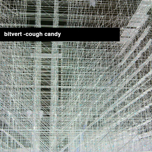 Cough Candy(sample)