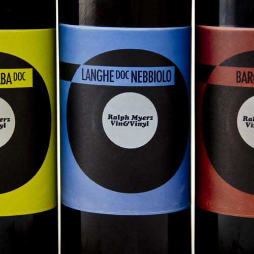 Vin & Vinyl's Fredagsmix presenterer Mathias Stubø!