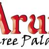 Arun Saree Palace Ad