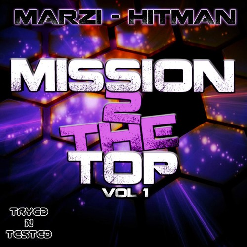 Marzi, Hitman & Riko - Rockin The Speak-ah (Out Now!!!)