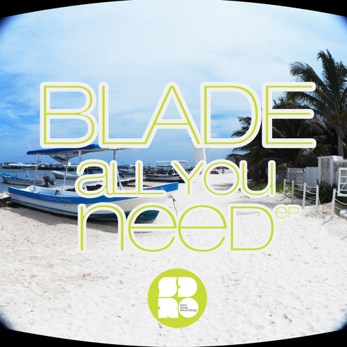 Blade-Angel Eyez