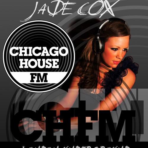 Jade Cox - CHFM