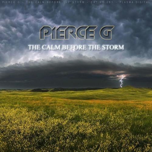 Pierce G - The Storm (Original mix) [Plasma.Digital] **OUT NOW**