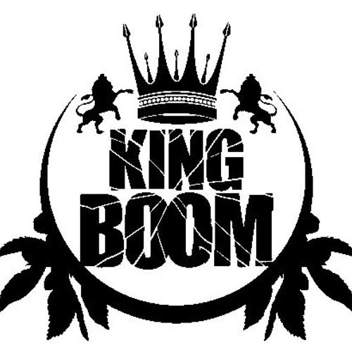 King Boom - Moon Dance