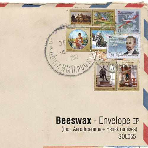 SOE055 Beeswax - Status
