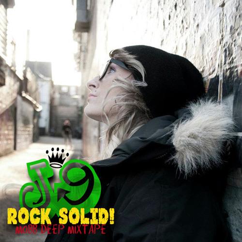 J9 -ROCK SOLID!-WRECK YA/Ft. twitchy tantrum