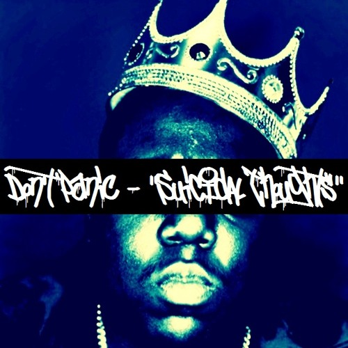 Notorious BIG - Suicidal Thoughts (Don't Panic remix)