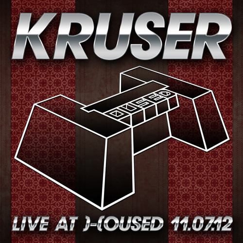 Live @ ]-[OUSED 11.07.12