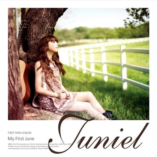 Juniel - everlasting sunset